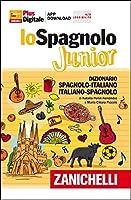 Spagnolo Junior. Dizionario spagnolo-italiano, italiano-spagnolo. Versione Plus