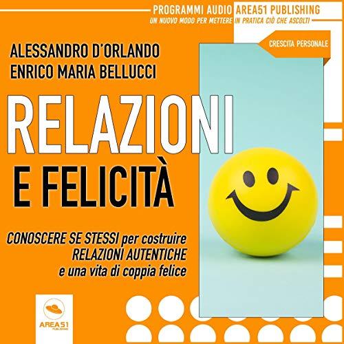 Relazioni e felicità copertina