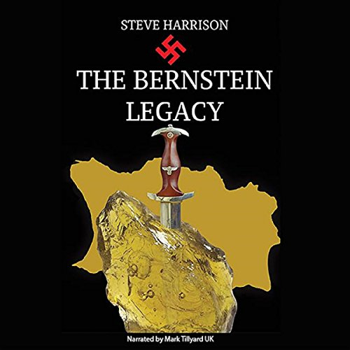 The Bernstein Legacy audiobook cover art