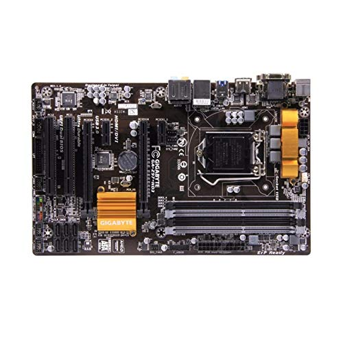 Tarjeta Madre Placa Base Fit For Gigabyte GA-Z97-HD3 Motherboard Z97 Socket LGA 1150 DDR3 USB3.0 SATA3.0 Computer Motherboard