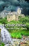 Des veines dans le granite - Tome 3: Le cycle d'Alban par Lasource