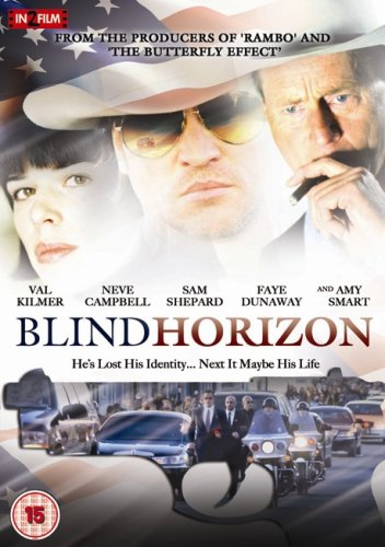 Blind Horizon [Reino Unido] [DVD]