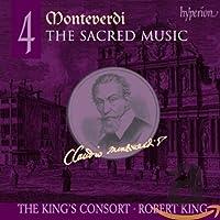 Sacred Music 4