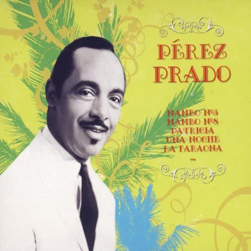 Pérez Prado