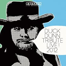 Duck Dunn Tribute Live 2012