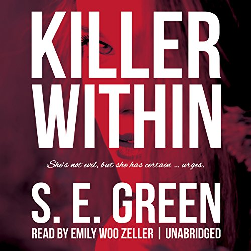 Killer Within  Audiolibri