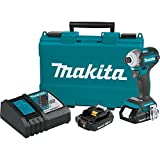 Makita XDT12R 18V LXT Lithium-Ion COMPACT Brushless Cordless...