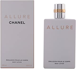 Chanel Allure Emulsion Corps 200 Ml 1 Unidad 200 g