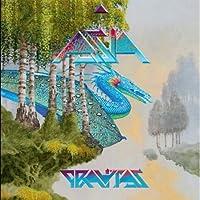 Gravitas (+2 Bonus Tracks)