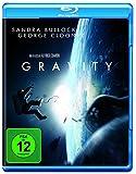 Bluray Scifi Charts Platz 7: Gravity [Blu-ray]