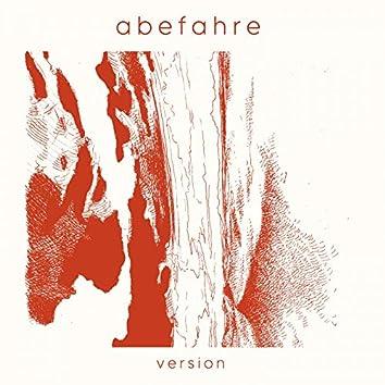 Abefahre Version
