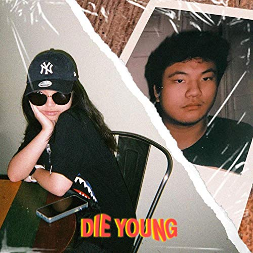 Die Young (feat. Sally Yapto) [Explicit]