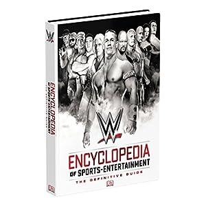 WWE Encyclopedia Of Sports Entertainment