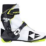 Fischer Women's RCS Carbonlite Skate Boots - White/Black - 6.5-7 7-7.5 8 8.5-9 9.5-10