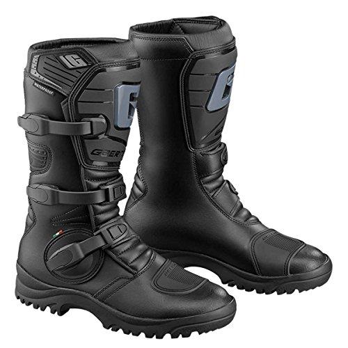 Gaerne G-Adventure Aquatech Stiefel, Größe 46
