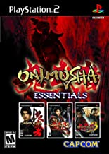 Onimusha 1-3 Bundle