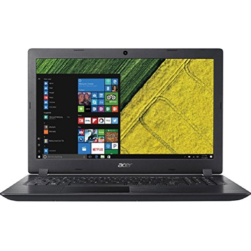 2017 Acer Aspire High Performance 15.6? HD Laptop, AMD A9-9420 Processor up to 3.6GHz, 6GB DDR4 RAM, 1TB HDD, AMD Radeon R5 Graphics, HDMI, 802.11AC, Bluetooth, Webcam, USB3.0, Windows 10
