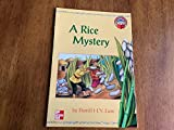 A rice mystery (McGraw-Hill adventure books)