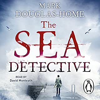 The Sea Detective cover art