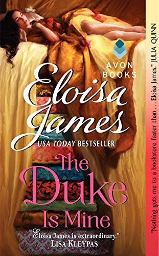 The Duke Is Mine (Fairy Tales Book 3) (English Edition)