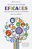Técnicas de estudio eficaces: Para aprender más rápido y para siempre (Temas de hoy)