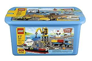 LEGO Steine & Co 10663 - LEGO Secchiello mattoncini (B00B0IDFM6) | Amazon price tracker / tracking, Amazon price history charts, Amazon price watches, Amazon price drop alerts