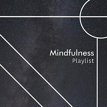 """"""" Mindfulness Asian Playlist """""""