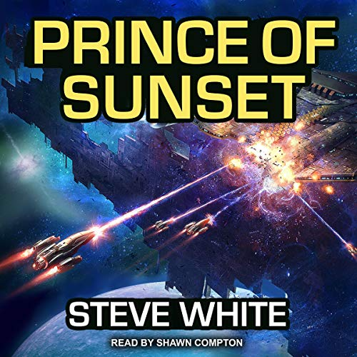 Prince of Sunset: Prince of Sunset Series 1
