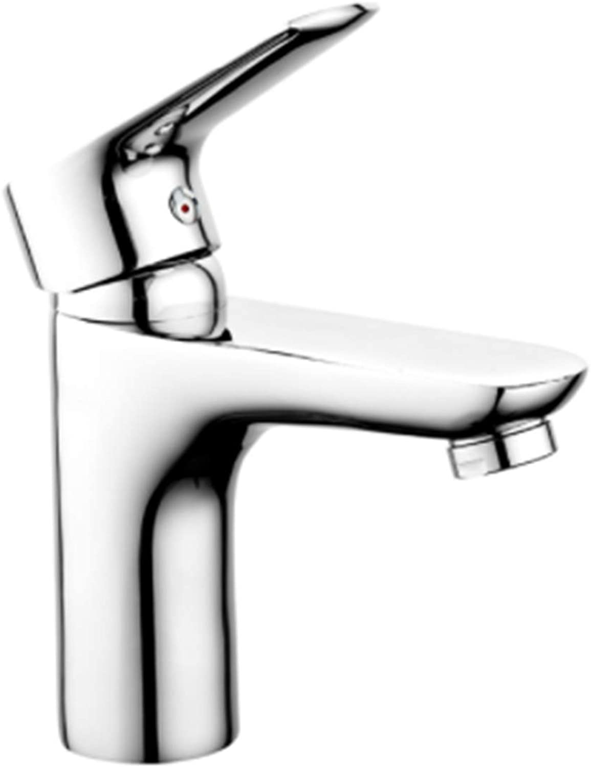 Taps Kitchen Basin Bathroom Washroomhigh Quality Water Tap Basin Sink Faucet Classic Bathroom Basin Faucet Single Hole Faucet Waterfall Toilet Basin Tap
