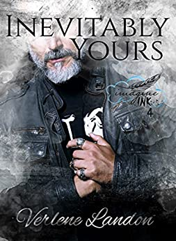 Inevitably Yours (Imagine Ink Book 4) by [Verlene Landon, Jennifer Serverino, Wander  Aguiar]