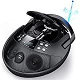 CD Player, CD Player Boombox Portable, VENLOIC Portable CD Player Boombox with USB, Radios CD Players for Home Small,...