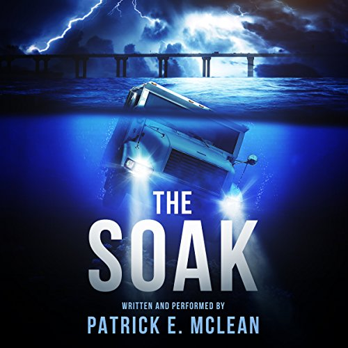 The Soak cover art