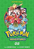Pokémon Adventures Collector's Edition, Vol. 8 (8)