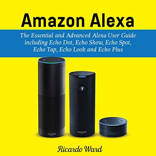 Amazon Alexa audiobook cover art