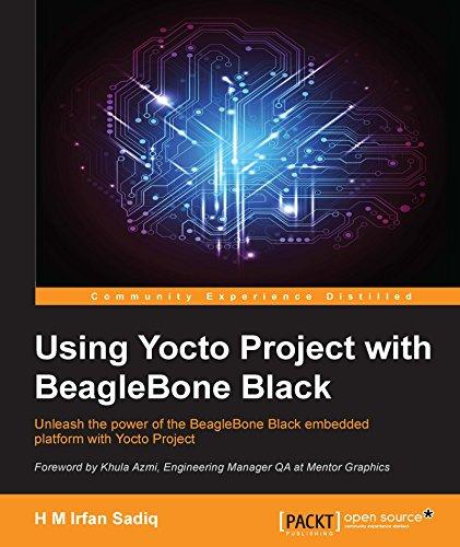 Using Yocto Project with BeagleBone Black (English Edition)