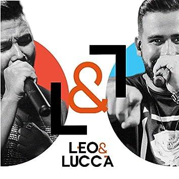 Léo e Lucca