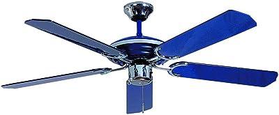 Décoration de plafond lago-bleu-bC 807