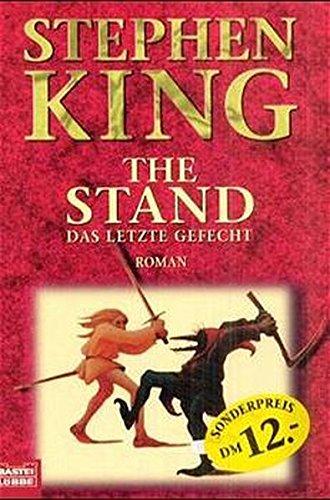 The Stand (Allgemeine Reihe. Bastei Lübbe Taschenbücher)