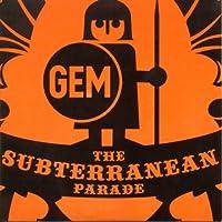Subterranean parade [Single-CD]