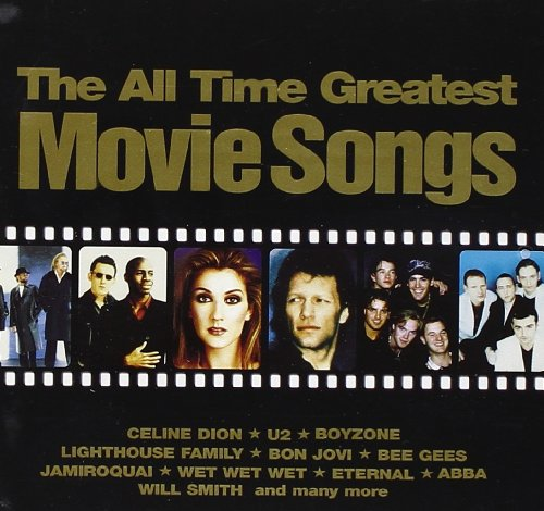 All Time Greatest Movie Song