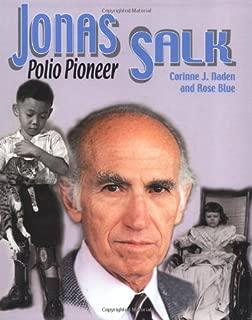 Jonas Salk: Polio Pioneer (Gateway Biographies)