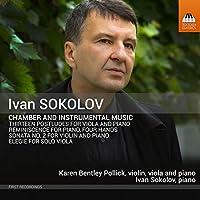 Chamber & Instrumental Music