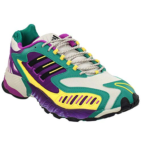 adidas Womens Torsion Trdc Lace Up Sneakers Shoes Casual -...