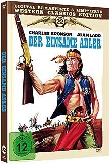 Der einsame Adler - Mediabook Vol. 22 (Limited-Edition inkl. Booklet)