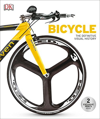 Bicycle: The Definitive Visual H...