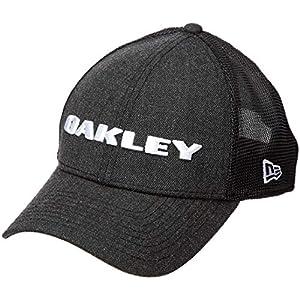 Oakley Men's Heather New era hat