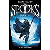 The Spook's Secret: Book 3 (The Wardstone Chronicles) (English Edition)