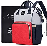 R for Rabbit Caramello Baby Diaper Bag for Mother, Waterproof, Large Capacity Maternity
