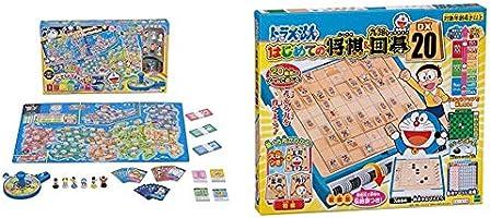エポック(EPOCH) どこでもドラえもん日本旅行ゲーム5 62×0.2×40cm ABS