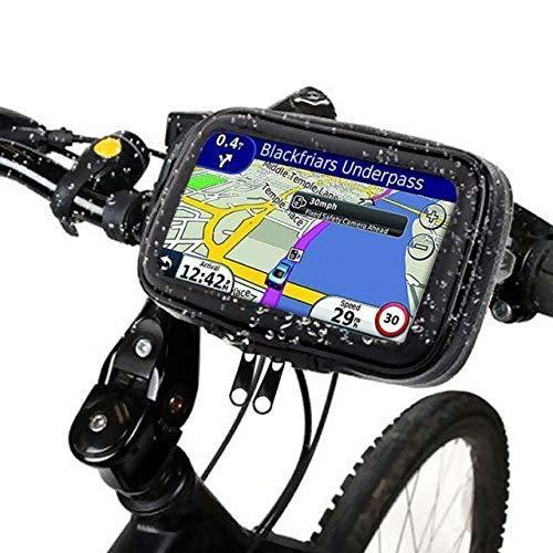 Fiets Waterdichte Mobiele Telefoon Houder Tas, Rijden Universele Beugel, Mountain Navigatie Beugel Sport Gadget Mount